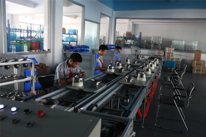 CONVA MACHINERY PARTS Co., LTD
